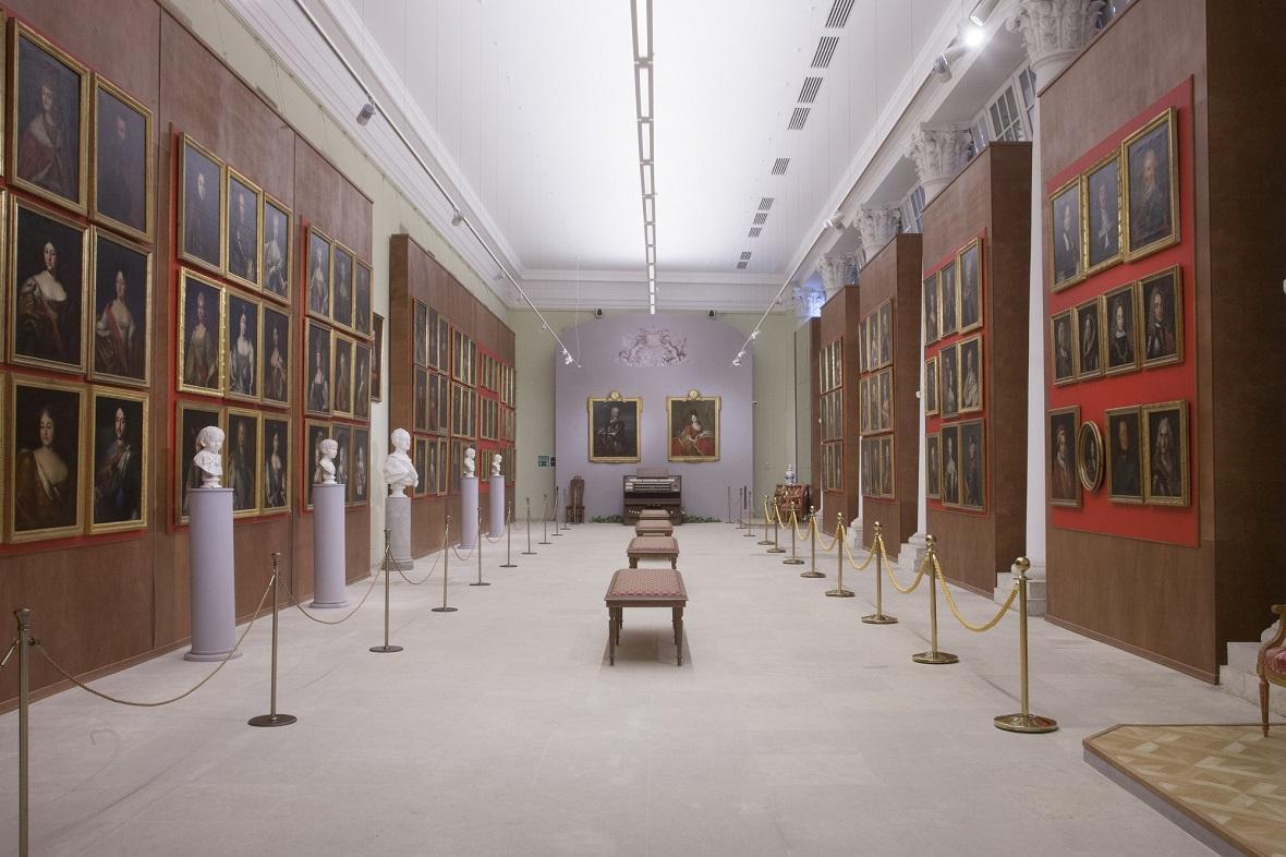 Акция «Ночь музеев» вусадьбе Кусково 2021