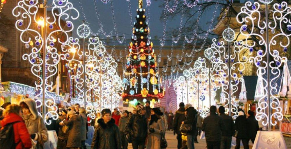 Встретить новый год в ростовской области