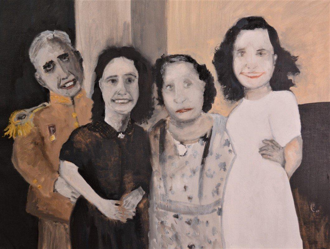 Выставка «Другие. Идругие»