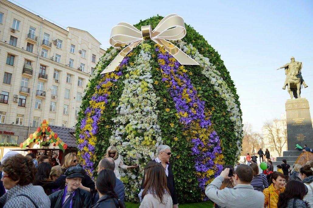 Фестиваль «Пасхальный дар» 2017