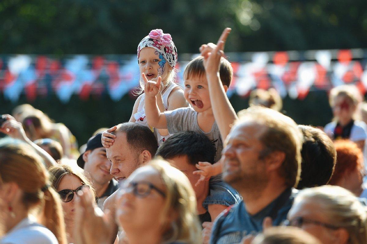 Фестиваль «Kids Rock Fest» 2019