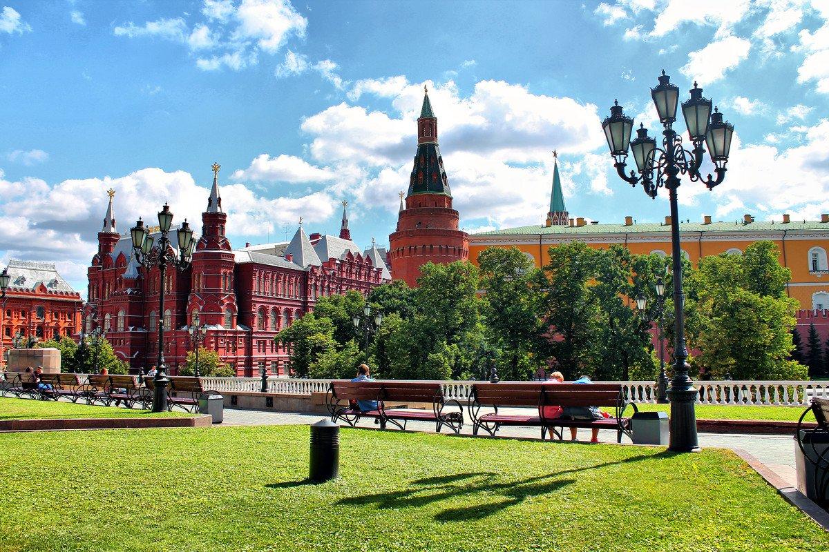 Топ-10 лучших событий навыходные 24 и25 июня вМоскве