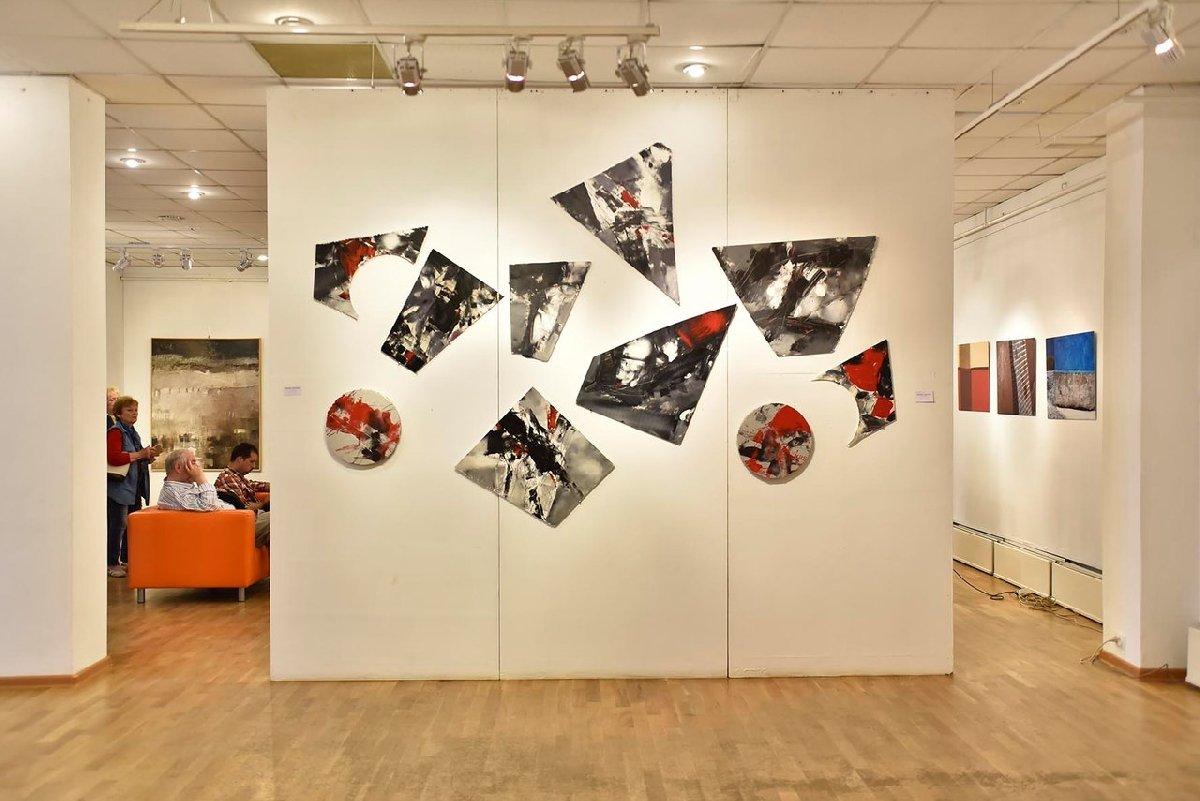 Выставка «Абстрактно оконкретном»