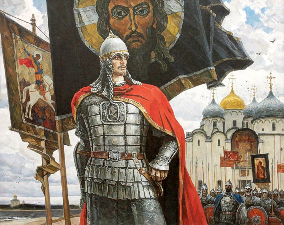 Фестиваль «Александр Невский» 2021