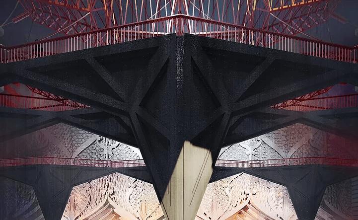 Выставка «Степан Липгарт. Семнадцатая утопия. Архитектурные проекты 2007–2017»