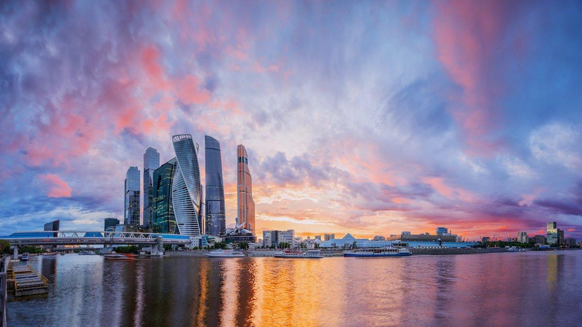 Zoom-экскурсия «Удивительное путешествие висторию Москва-Сити»