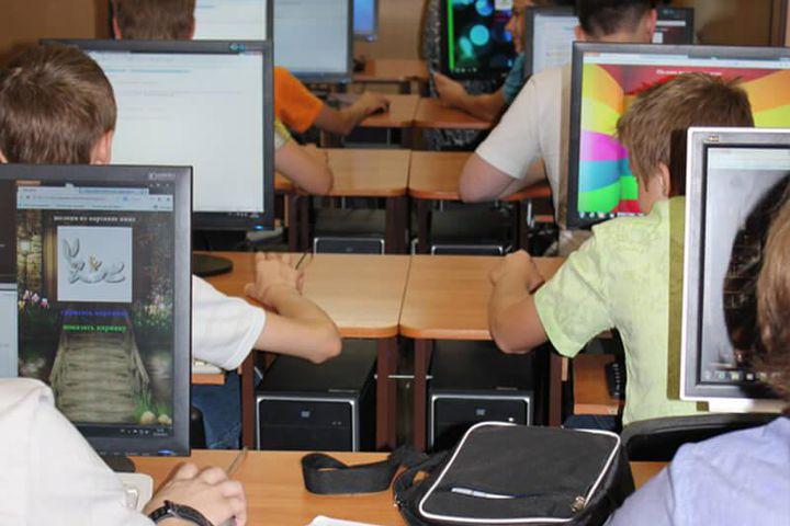 Зимний лагерь вКомпьютерной Академии ШАГ