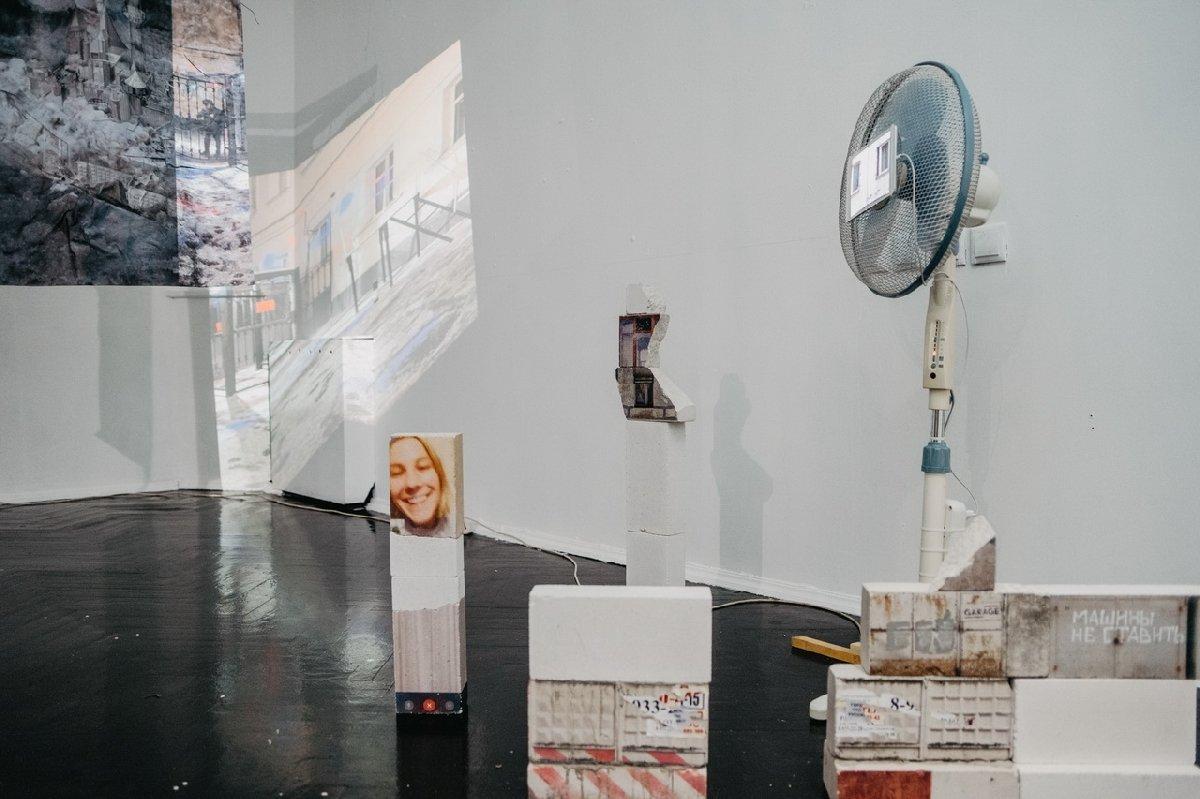 Выставка «В тумане войны»