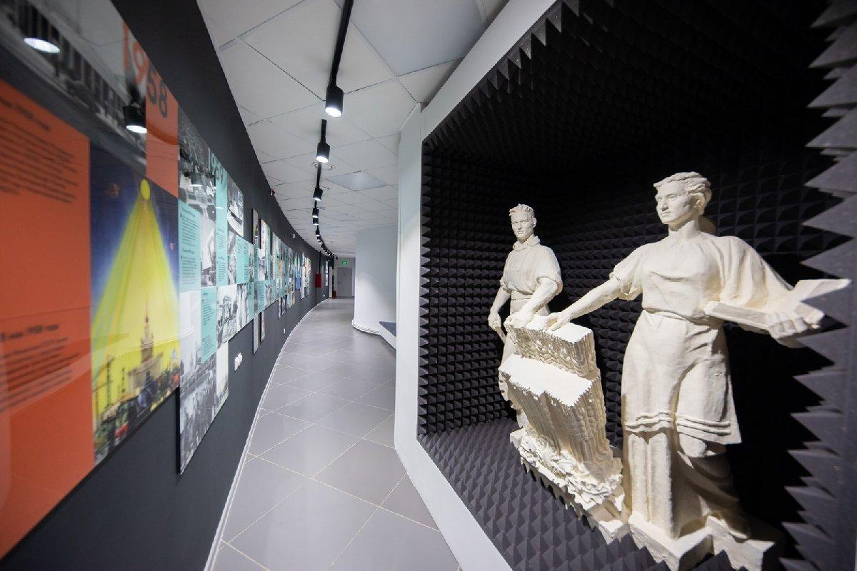 Выставка «Внештатный» взгляд штатного фотографа»