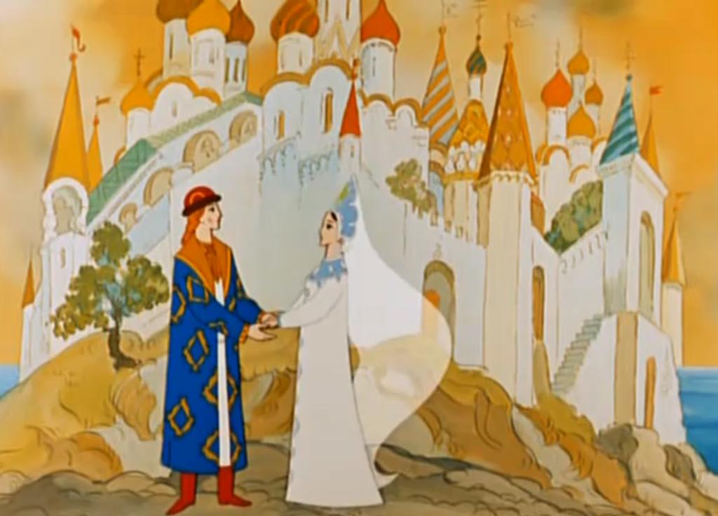 фото ниже картинки из сказки царе салтане пушкина смотреть маслины порезанный
