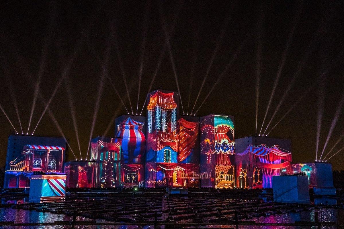 Фестиваль «Круг света» 2019