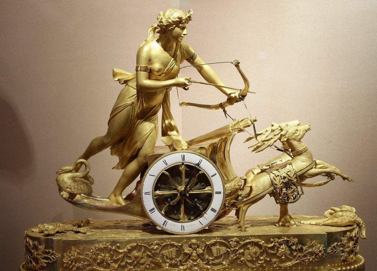 Выставка «Золото исеребро»