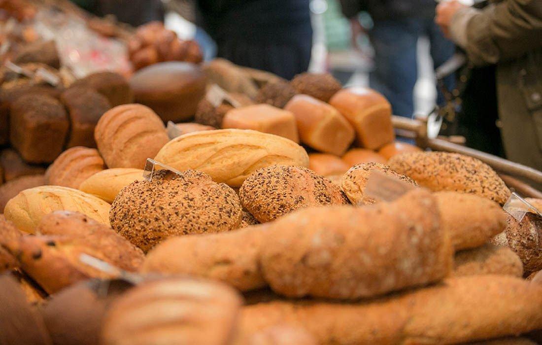 «День хлебопека» впарке «Сокольники» 2017