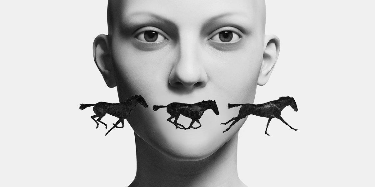 Онлайн-проект «Говорит Москино»