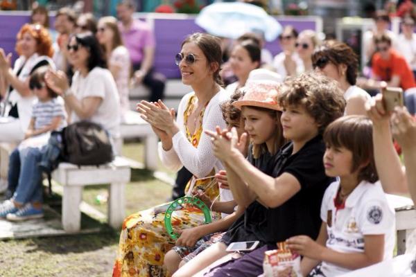 Литературно-экологический фестиваль «Летние дни» 2017