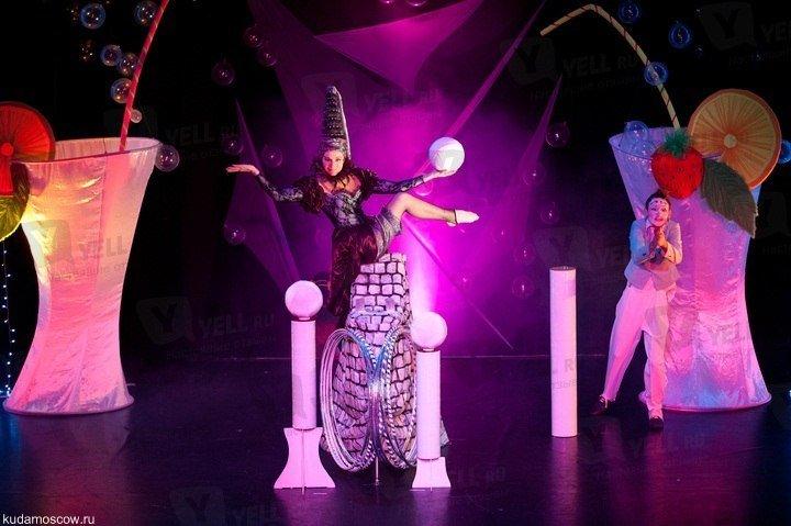 Фестиваль клоунского искусства «ClownFest» 2015