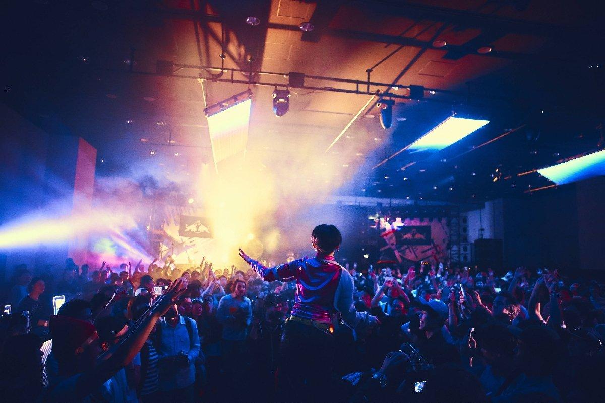 Red Bull Music Festival 2019