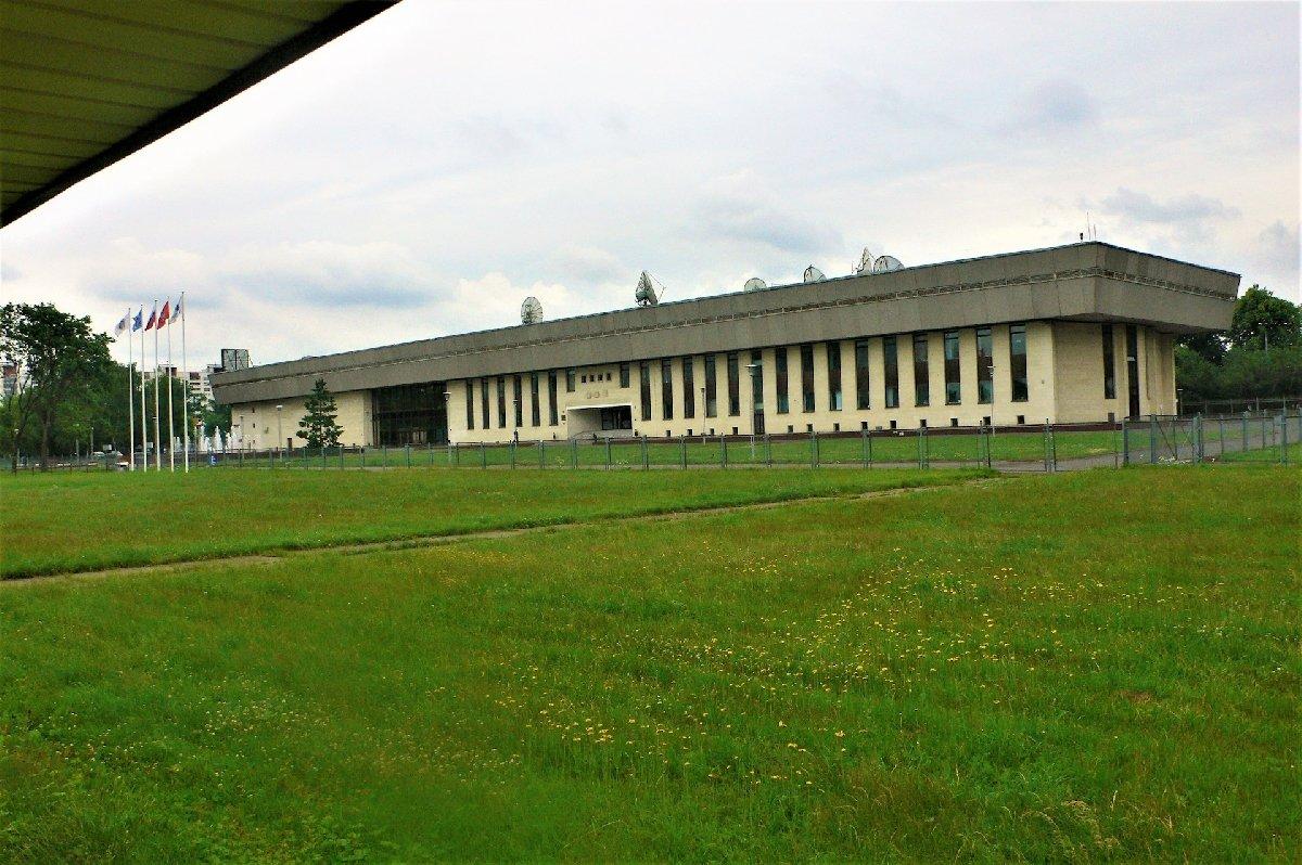 Концертный зал «Останкино»