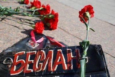 День солидарности вборьбе стерроризмом