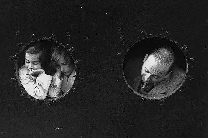Выставка «Закрытые границы. Очерки дипломатической истории 1938– 1943»