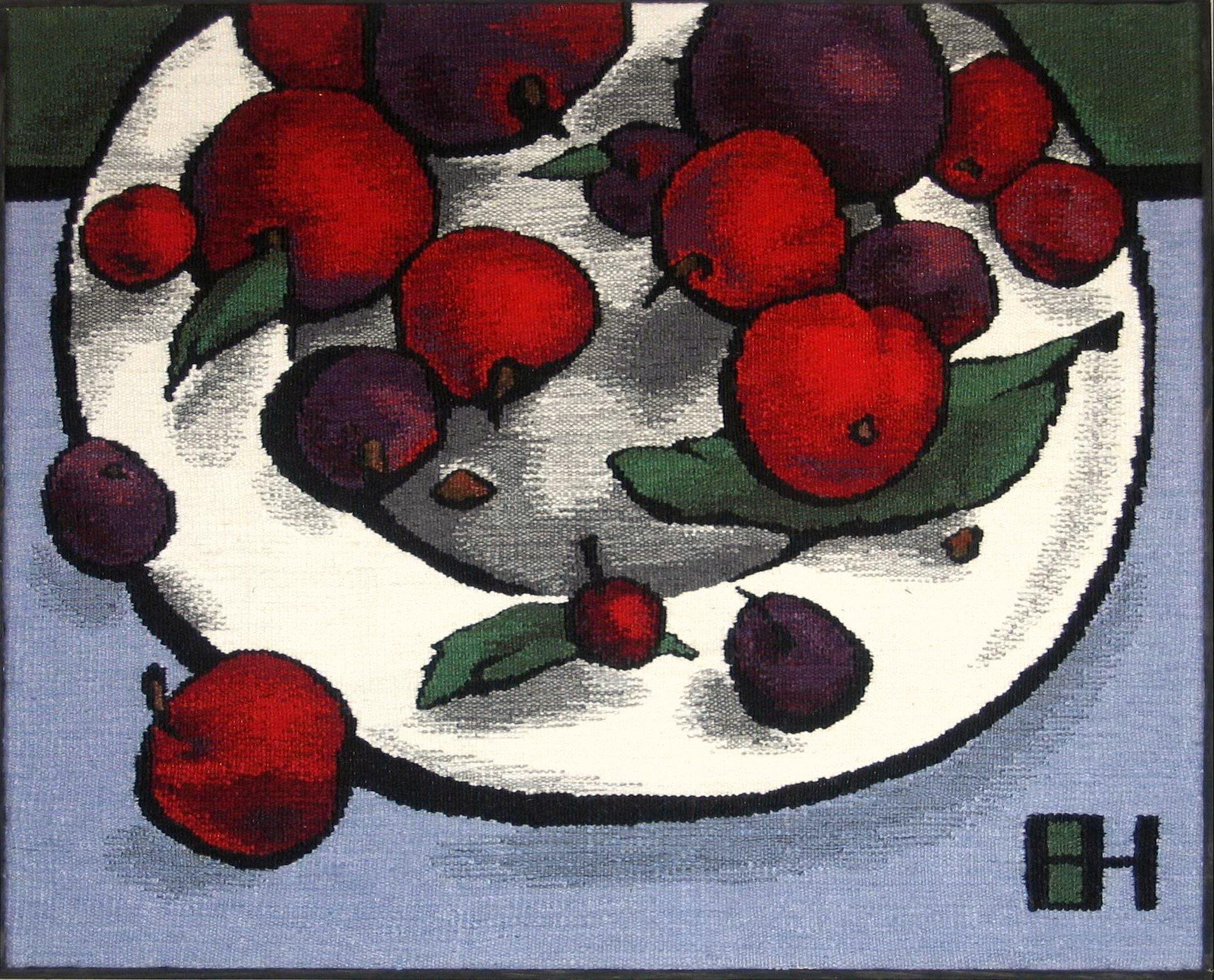 Выставка «Цветы, плоды извери»