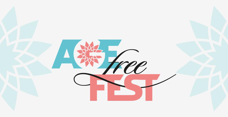 Международный фестиваль «AgeFreeFest»