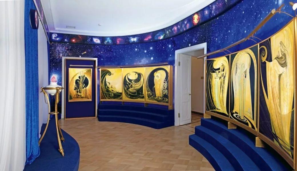 Музей рерихов в москве цена билета афиша кинотеатра кино имени кино новокузнецк