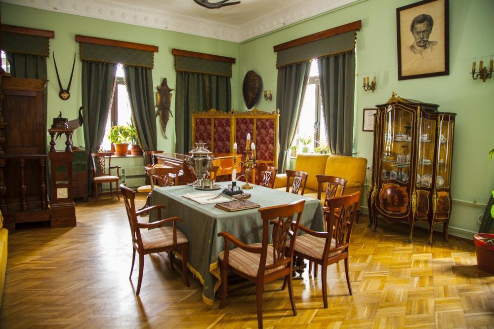 Музей театра «Уголок дедушки Дурова»