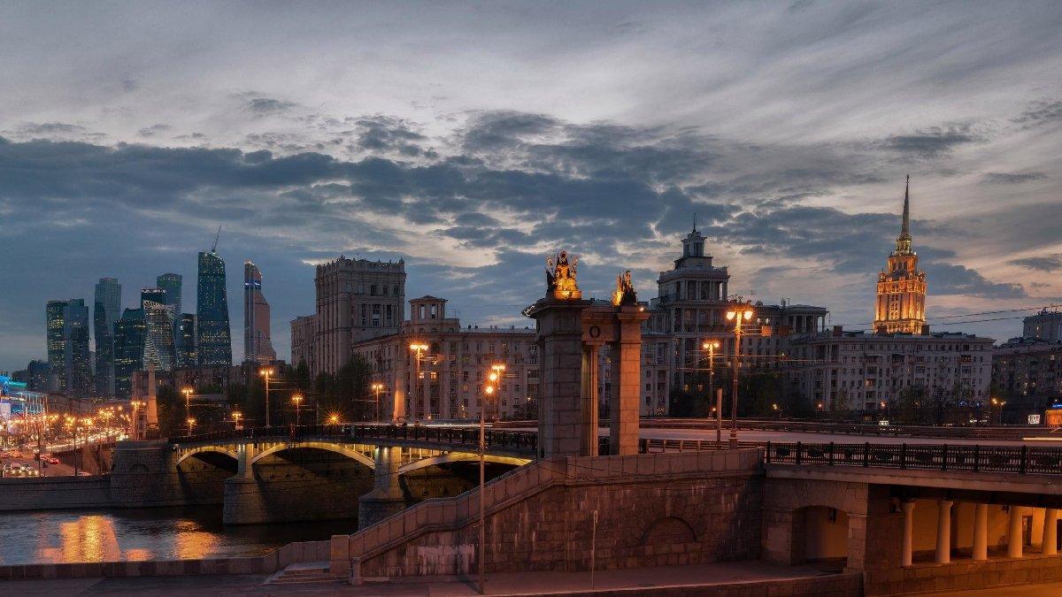 Топ-10 лучших событий навыходные 17 и18 ноября вМоскве