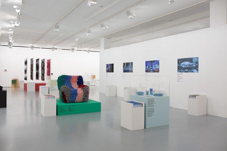 Выставка «33 революции— 100 лет финского дизайна»