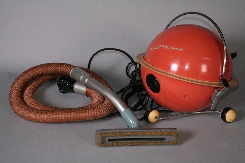 Выставка «Советский дизайн бытовых электроприборов»
