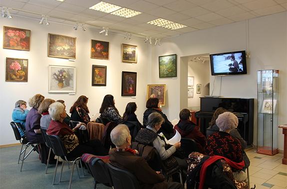 День исторического икультурного наследия вДоме Гоголя 2021