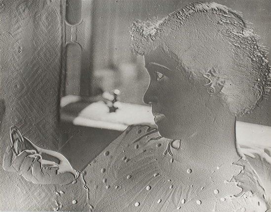 Выставка «Модернизм вяпонской фотографии. 1930-е»