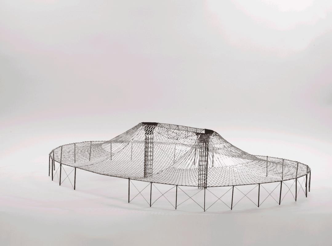 Выставка «Анатомия конструкций»