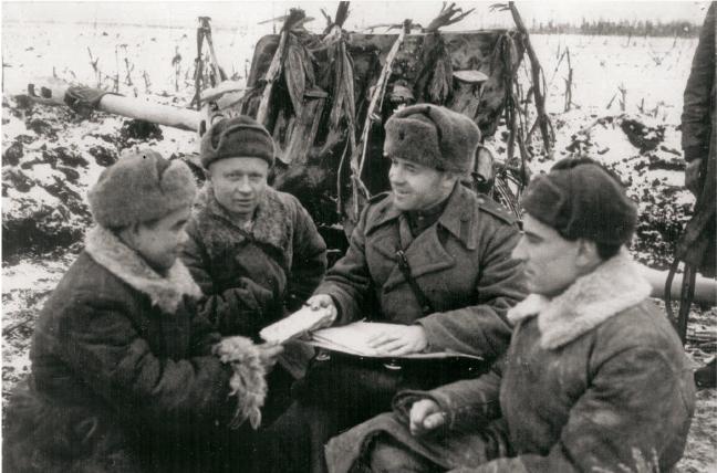 Выставка «Фронтовые кассиры: неизвестные факты войны»