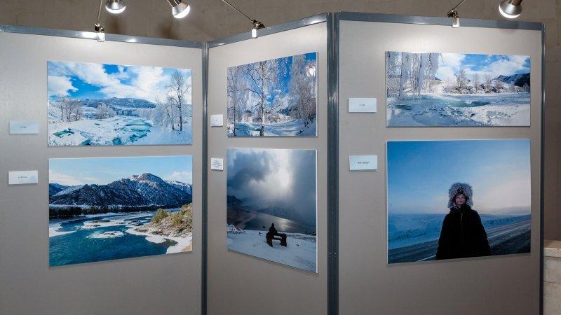 Выставка «Алтай»