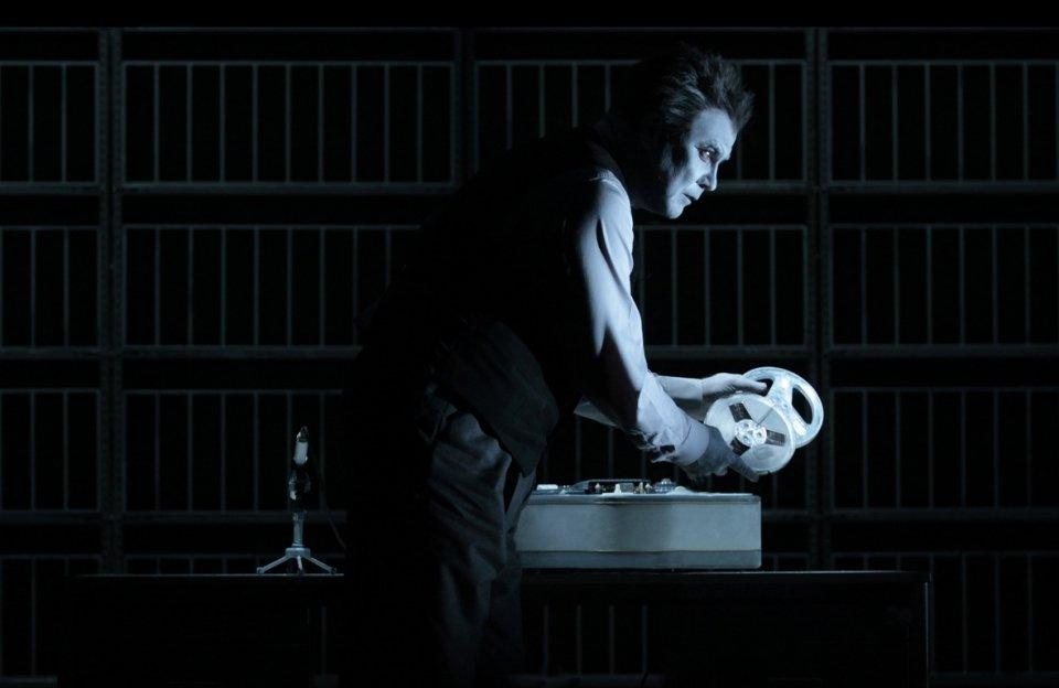 Международный театральный фестиваль моноспектаклей «SOLO» 2015