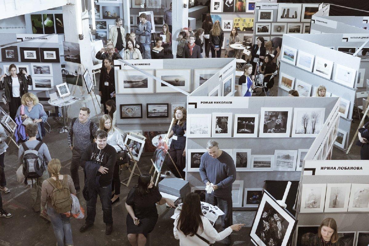 PhotoDecorMarket 2018
