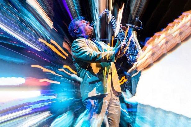 Фестиваль «Будущее джаза» 2018
