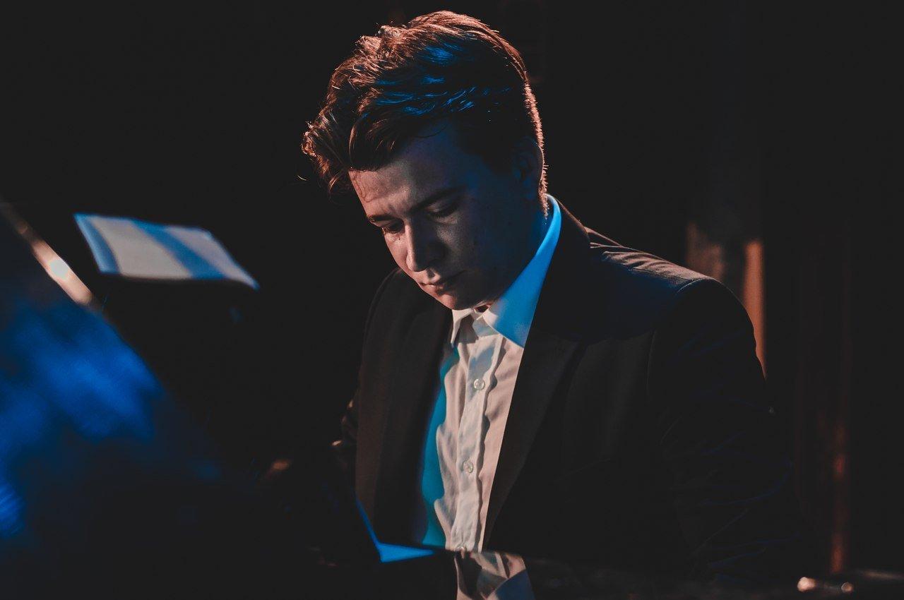 Концерт Федора Бирючева в«Доме Гоголя»