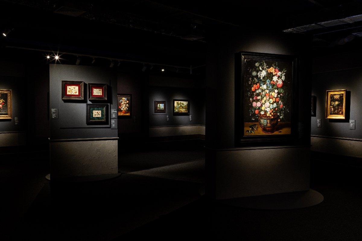 Выставка «Младшие Брейгели иих эпоха»