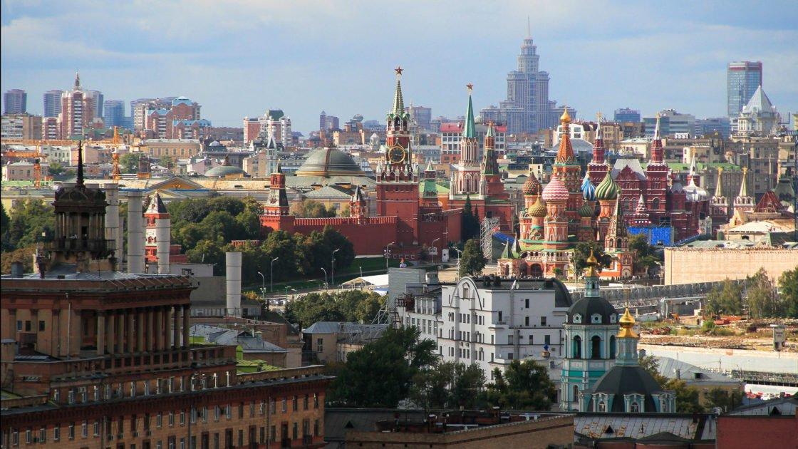 Топ-10 лучших событий навыходные 15 и16 июля вМоскве