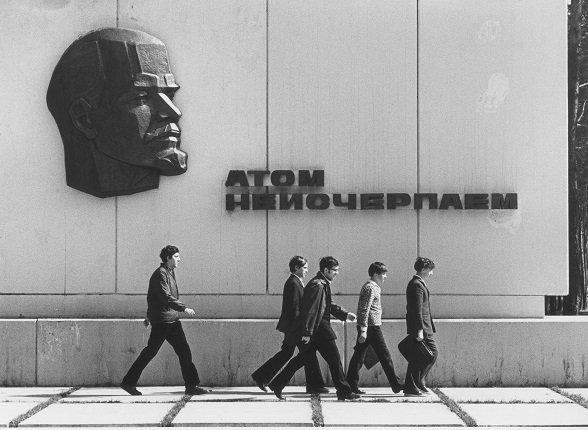 Выставка «Всеволод Тарасевич. Ретроспектива»