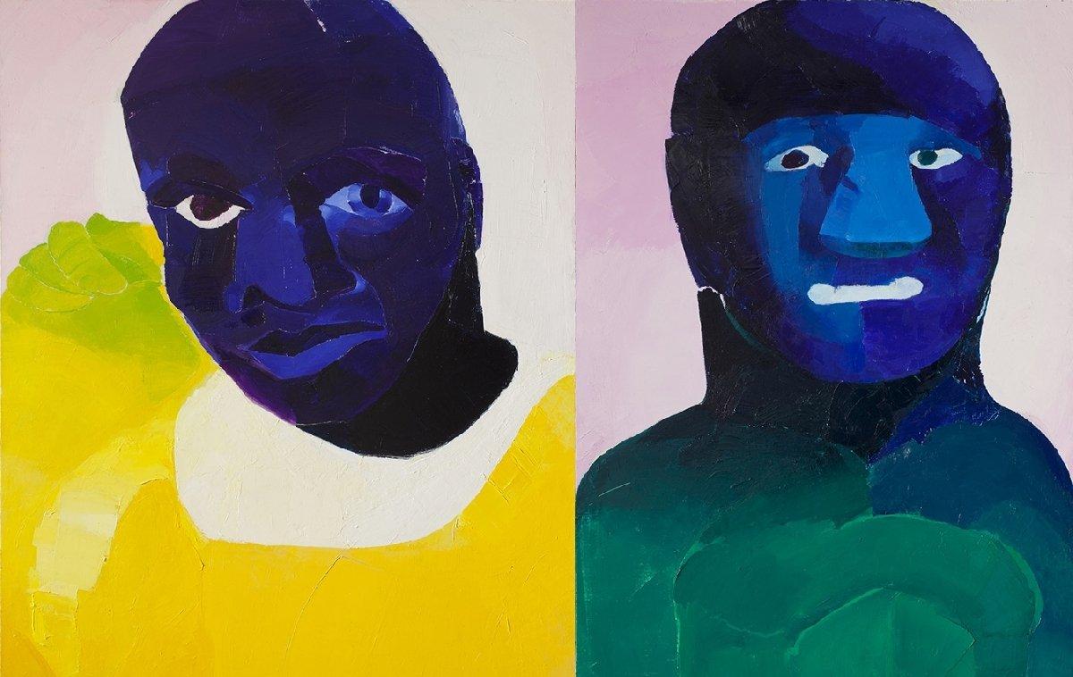 Выставка «Наталия Турнова. Безмолвствующие»