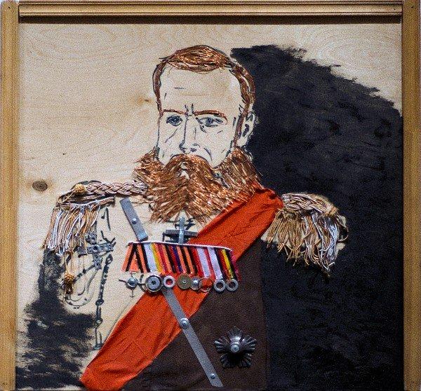 Выставка «Энциклопедия московских типов»