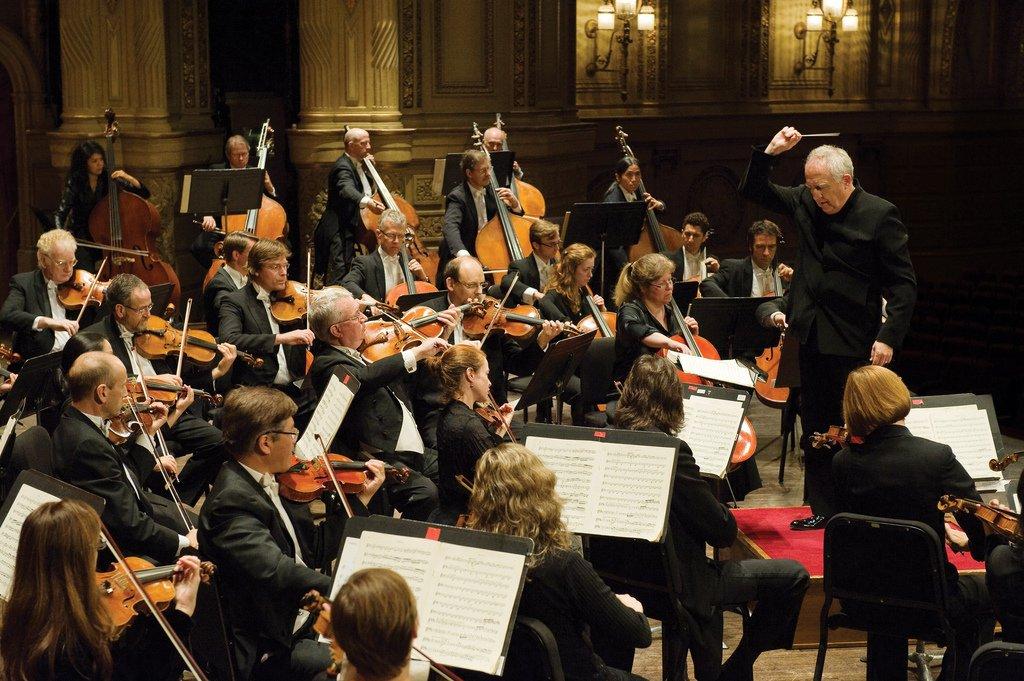 Международный день музыки 2015
