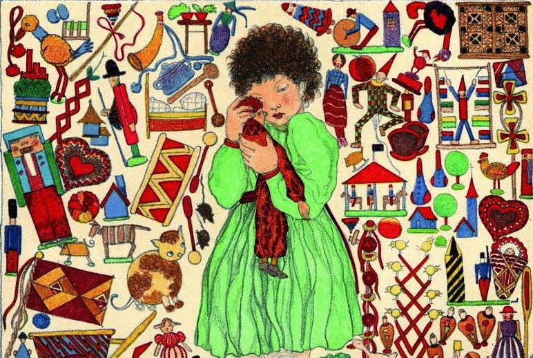 Выставка «Дети профессора Чижека»