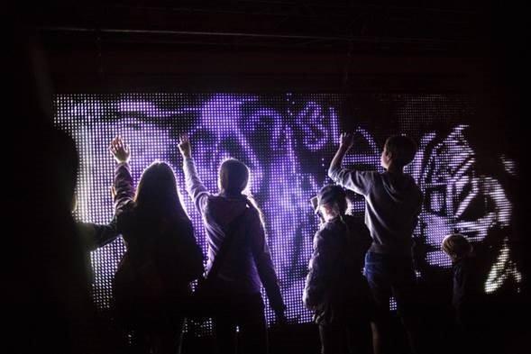 Фестиваль «Политех. Затерянный мир» 2016