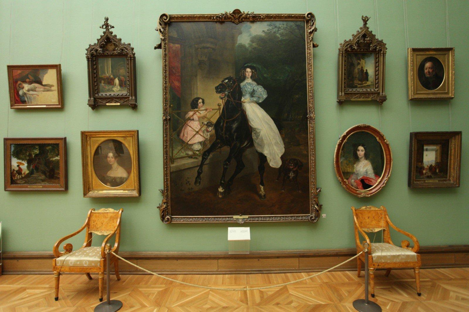 Третьяковская галерея выставка айвазовского в москве 2016 - 8b