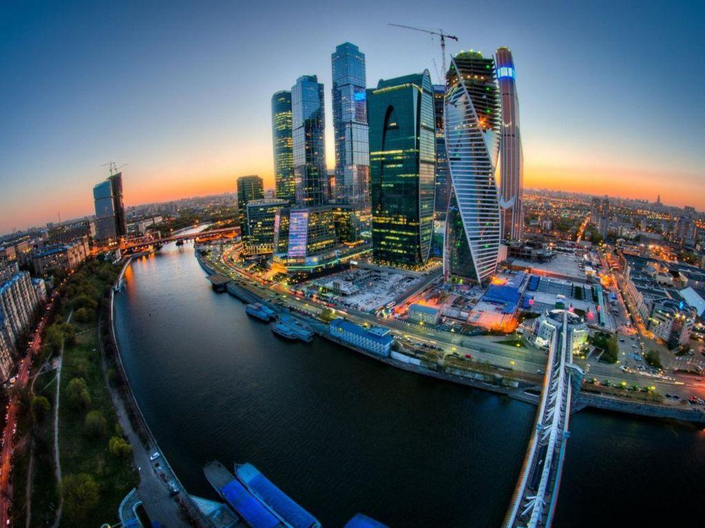 Заниматься бизнесом в Москве выгоднее, чем в Нью-Йорке и Сингапуре?